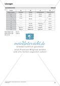 Körperberechnungen: Prisma Preview 29