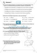 Körperberechnungen: Zylinder Preview 20