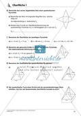 Körperberechnungen: Pyramide Preview 16