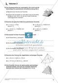 Körperberechnungen: Pyramide Preview 20