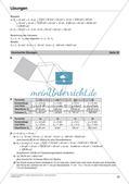 Körperberechnungen: Pyramide Preview 27