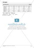 Körperberechnungen: Pyramide Preview 29