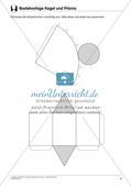 Körperberechnungen: Kegel Preview 11