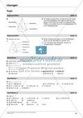 Körperberechnungen: Kegel Preview 25