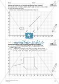 Geometrisches Zeichnen: Flächen Preview 14