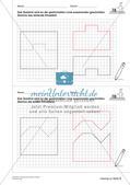 Geometrisches Zeichnen: Flächen Preview 21