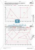 Geometrisches Zeichnen: Flächen Preview 24