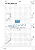 Geometrisches Zeichnen: Zahlen Preview 11