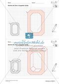 Geometrisches Zeichnen: Zahlen Preview 15