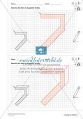 Geometrisches Zeichnen: Zahlen Preview 22