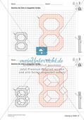 Geometrisches Zeichnen: Zahlen Preview 23