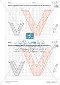 Geometrisches Zeichnen: Zahlen Preview 25