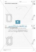 Geometrisches Zeichnen: Zahlen Preview 4