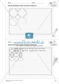 Geometrisches Zeichnen: Ornamente und Parkette Preview 10