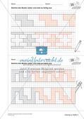 Geometrisches Zeichnen: Ornamente und Parkette Preview 15
