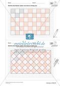 Geometrisches Zeichnen: Ornamente und Parkette Preview 17