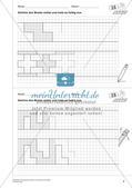 Geometrisches Zeichnen: Ornamente und Parkette Preview 6