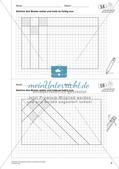 Geometrisches Zeichnen: Ornamente und Parkette Preview 8