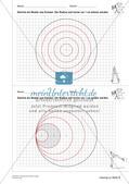 Geometrisches Zeichnen: Kreise Preview 19