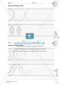 Geometrisches Zeichnen: Kreise Preview 5