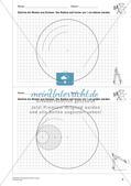 Geometrisches Zeichnen: Kreise Preview 8