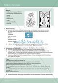Künstlerische Miniprojekte: Impuls-Zeichnen Preview 4