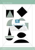 Künstlerische Miniprojekte: Impuls-Zeichnen Preview 5