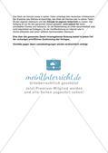 Künstlerische Miniprojekte: Modedesign Preview 2