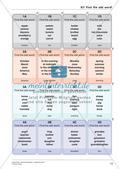 Grammatikspiele: Nomen, Verben und Adjektive Preview 15