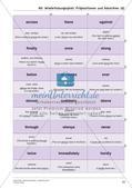 Grammatikspiele: Nomen, Verben und Adjektive Preview 25