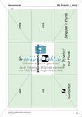 Grammatikspiele: Präpositionen, Pluralbildung, Steigerung, Fragesätze Preview 17