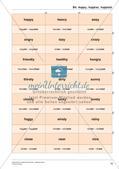 Grammatikspiele: Präpositionen, Pluralbildung, Steigerung, Fragesätze Preview 18