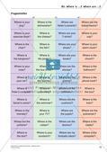 Grammatikspiele: Präpositionen, Pluralbildung, Steigerung, Fragesätze Preview 21