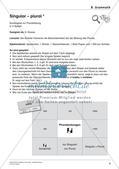 Grammatikspiele: Präpositionen, Pluralbildung, Steigerung, Fragesätze Preview 8