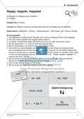 Grammatikspiele: Präpositionen, Pluralbildung, Steigerung, Fragesätze Preview 9