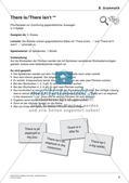 Grammatikspiele: Verben, Präpositionen und Pronomen Preview 11