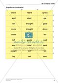 Grammatikspiele: Verben, Präpositionen und Pronomen Preview 21