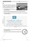Mathematik lebensnah: Fahrzeuge Preview 4