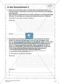 Sommerlicher Mathematikunterricht Preview 5