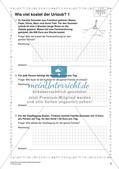 Sommerlicher Mathematikunterricht Preview 8