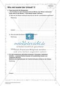 Sommerlicher Mathematikunterricht Preview 9