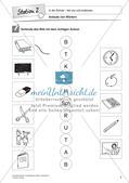 Sachtexte: In der Schule - bei uns und anderswo Preview 4