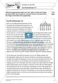 Sachtexte: Bauwerke aus aller Welt Preview 10