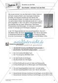 Sachtexte: Bauwerke aus aller Welt Preview 11
