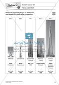 Sachtexte: Bauwerke aus aller Welt Preview 12