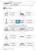 Sachtexte: Bauwerke aus aller Welt Preview 3