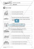 Sachtexte: Bauwerke aus aller Welt Preview 4