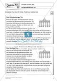 Sachtexte: Bauwerke aus aller Welt Preview 9