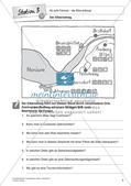 Sachtexte: Ab aufs Fahrrad - die Elbe entlang Preview 5