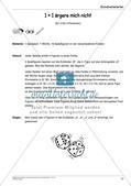 Ergänzungsmaterial: Grundrechenarten Preview 15